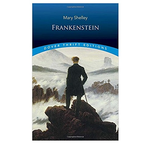 Frankenstein by Mary Wollstonecraft Shelley PDF