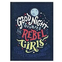 Good Night Stories for Rebel Girls by Elena Favilli PDF