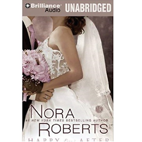 Happy Ever After by David Nora Roberts