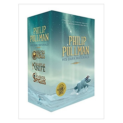 His Dark Materials by Philip Pullman PDF Download