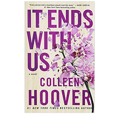 It Ends with Us by Colleen Hoover PDF