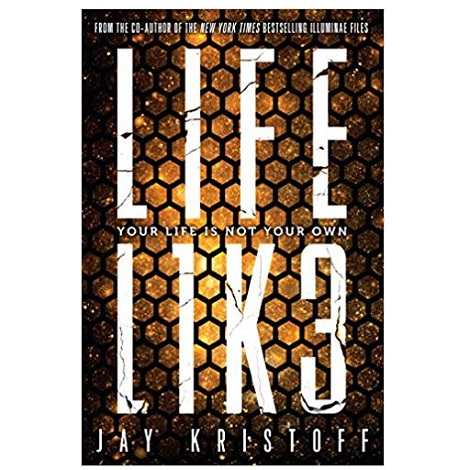 LIFEL1K3 by Jay Kristoff PDF Download