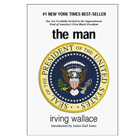Man by Irving Wallace PDF