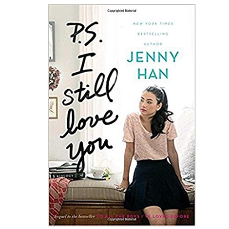 P.S. I Still Love You by Jenny Han PDF Download