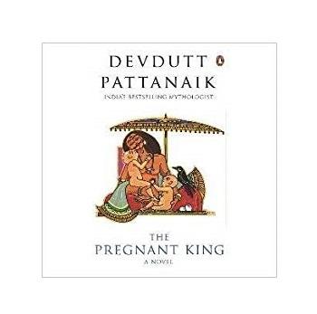Pregnant King by Devdutt Pattanaik pdf