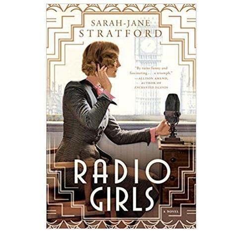 Radio Girls by Sarah-Jane Stratford PDF Download
