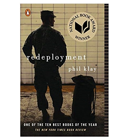 Redeployment by Phil Klay PDF Download