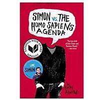 Simon vs. the Homo Sapiens Agenda by Becky Albertalli PDF