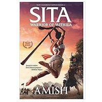 Sita Warrior of Mithila by Amish pdf