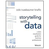 Storytelling with Data by Cole Nussbaumer Knaflic PDF