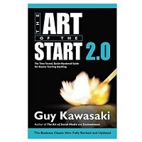 The Art of the Start 2.0 by Guy Kawasaki PDF