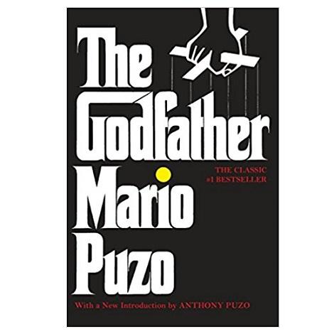The Godfather by Mario Puzo PDF