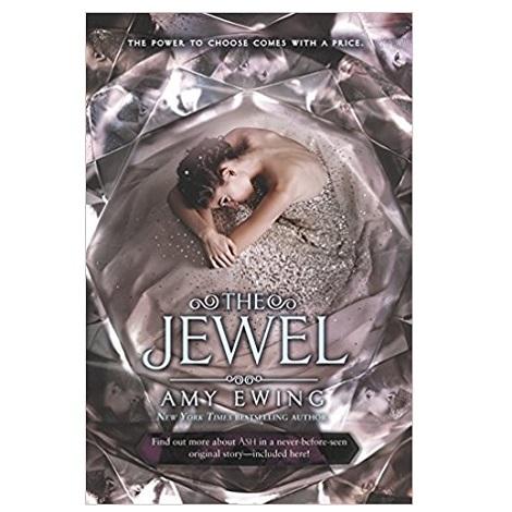 The Jewel by Amy Ewing PDF