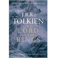 The Lord of the Rings by J.R.R. Tolkien PDF Download