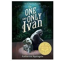 The One and Only Ivan by Katherine Applegate PDF