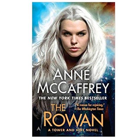The Rowan by Anne McCaffrey PDF