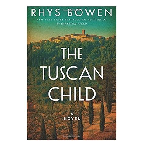 The Tuscan Child by Rhys Bowen PDF