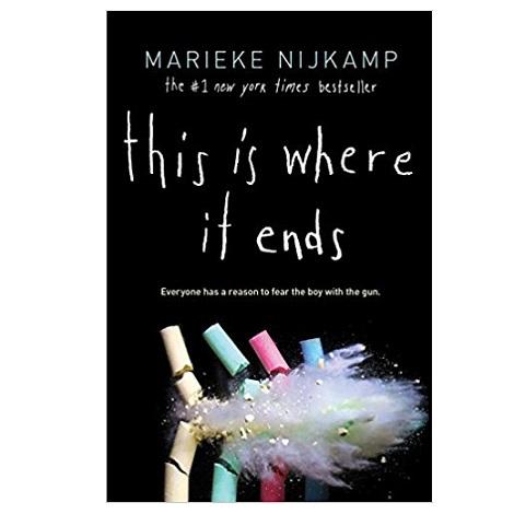 This Is Where It Ends by Marieke Nijkamp PDF