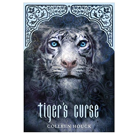 Tiger's Curse by Colleen Houck PDF Download