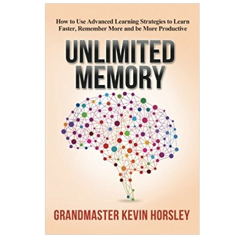 Unlimited Memory by Kevin Horsley PDF Download