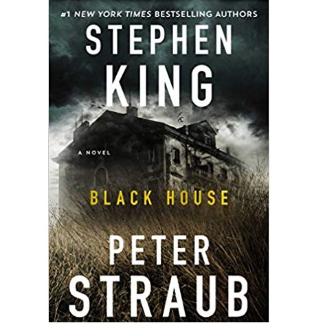 A Black House by Stephen King