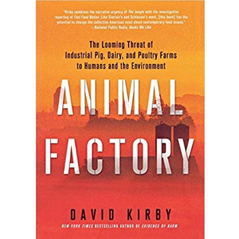 Animal Factory by David Kirby