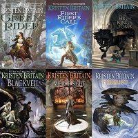 Green Rider Series by Kristen Britain pdf