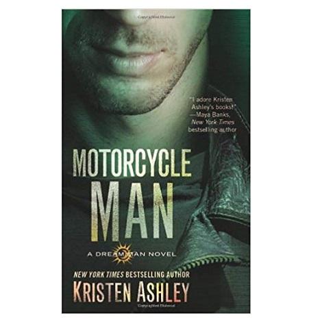 Motorcycle Man by Kristen Ashley PDF Download