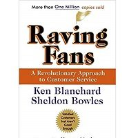 Raving Fans by Ken Blanchard