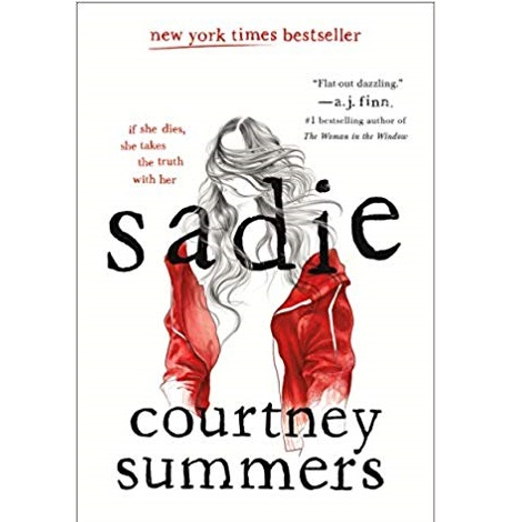 Sadie by Courtney Summers PDF Download - AllBooksWorld com
