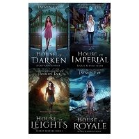 Secret Keepers Series by Jaymin Eve PDF Download