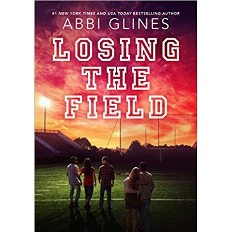The Field Party Series by Abbi Glines