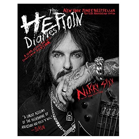 The Heroin Diaries by Nikky Sixx PDF