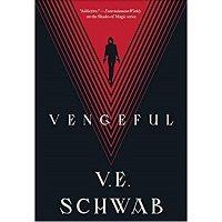The Vengeful by V. E. Schwab
