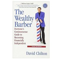 The Wealthy Barber by David Chilton PDF