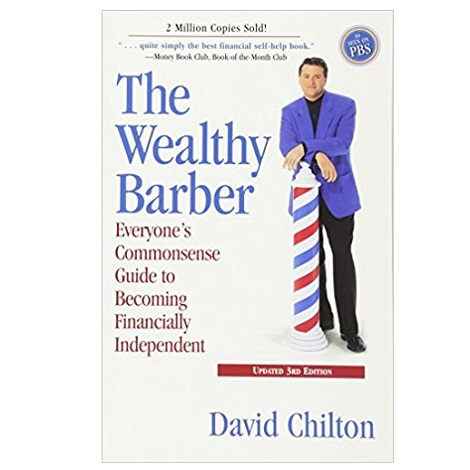 The Wealthy Barber by David Chilton PDF Download