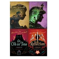 Twisted Tales Series by Liz Braswell PDF Download
