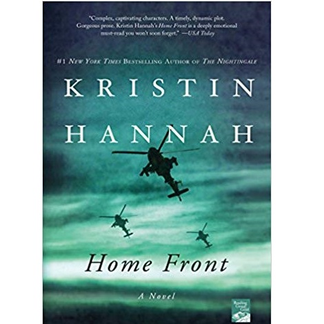 the homefront by kristin hannah