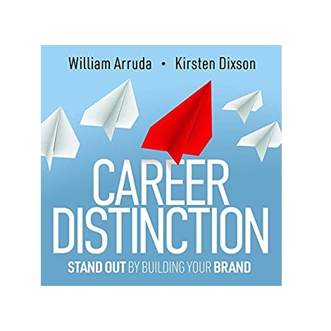 Career Distinction by William Arruda