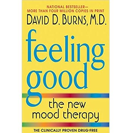 Feeling Good by David D. Burns
