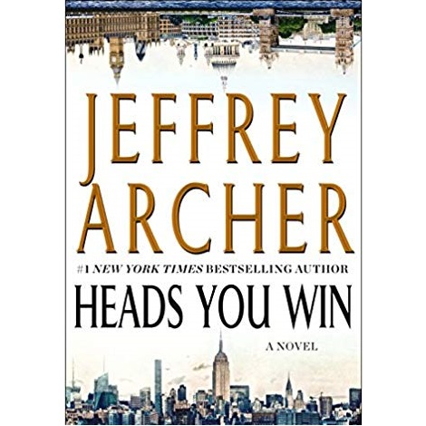 Heads You Win by Jeffrey Archer