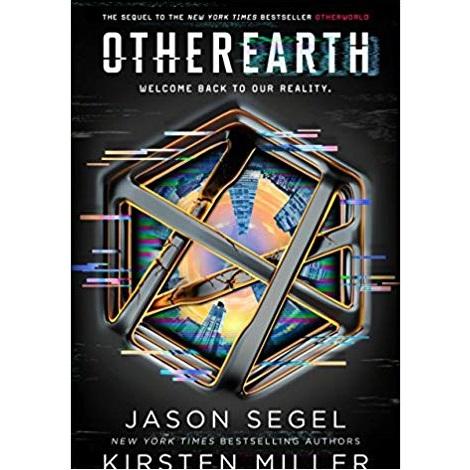 Last Reality Series by Jason Segel