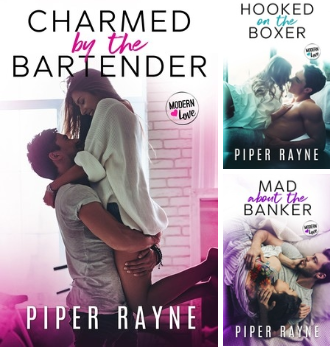 Modern Love Series by Piper Rayne PDF Download