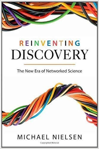 Reinventing Discovery by Michael Nielsen PDF Download
