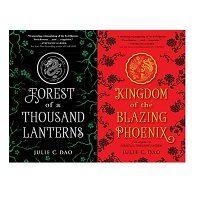 Kingdom of the Blazing Phoenix (PDF)