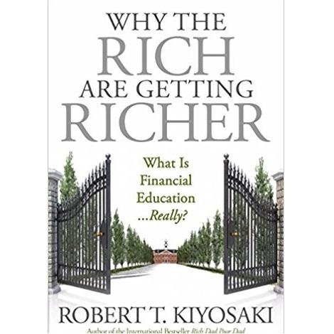 Kiyosaki pdf robert financial iq