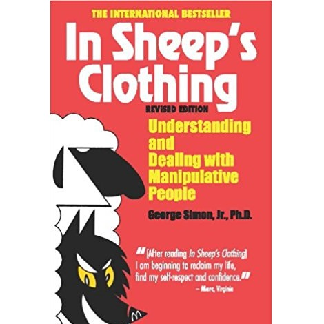 In Sheep's Clothing by George K. Simon