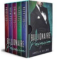 The Billionaire Possession Series Set (ePub)