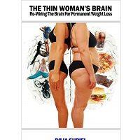 The Thin's Woman Brain by Dilia Suriel