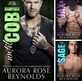 Until Him Series by Aurora Rose Reynolds PDF Download